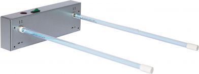 Steril-Aire RSE-214-HO X-mount UVC Emitter fixture