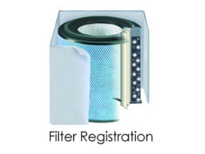 Austin Air FR205 Allergy Machine Jr Filter