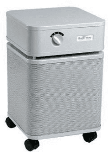 Austin Air HM450 Healthmate Plus HEPA-CHEM Air Cleaner